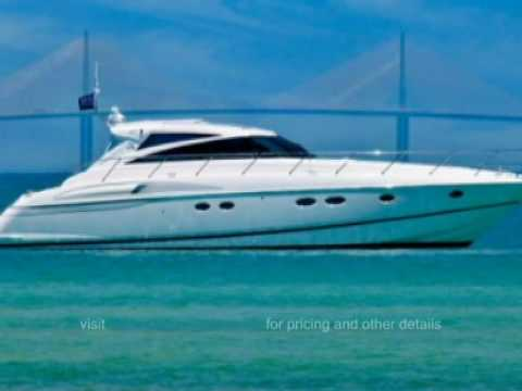OUR TRADE UB1735 YACHT FOR SALE