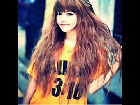Ulzzang Korean Hairstyles Girls!!
