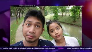 """Video Istrinya Hamil Besar, Konde """"Samsons"""" Sempat Kaget Menjadi Suami Siaga download MP3, 3GP, MP4, WEBM, AVI, FLV Maret 2018"""