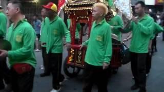 Musik Tradisional Khas Mandarin Arak-arakan Sam Poo Kong - Stafaband