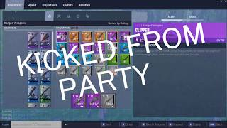 Fortnite - The FUNNIEST/WORST SCAM ATTEMPT!!!
