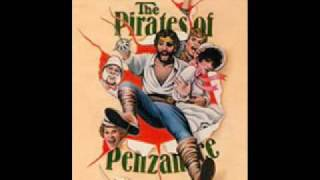 RCP - The Pirates of Penzance - A Policeman