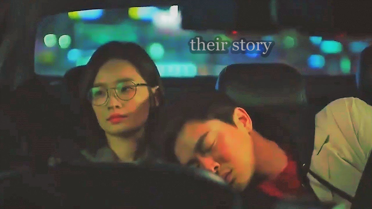 Download song-hwa + ik-jun | their story {Hospital Playlist MV}