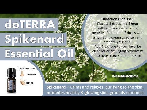 top-4-doterra-spikenard-essential-oil-uses