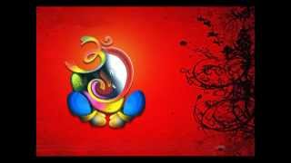 Uthi Uthi Re Moreshwara - Namila Ganpati And Shri Ganesh Mahamantra - Ganesh Geete