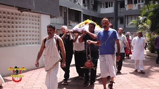 Funeral Of Film Maker kalpana Lajmi
