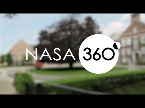 NASA 360 - Rise of the Rovers