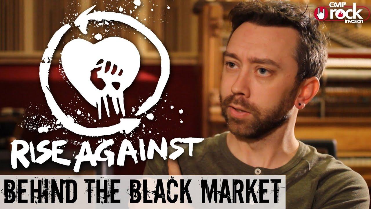 Black Market Rise Against Cdon