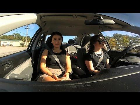 Road Trip 2 - Justin Bieber is my Jam - Car Karaoke