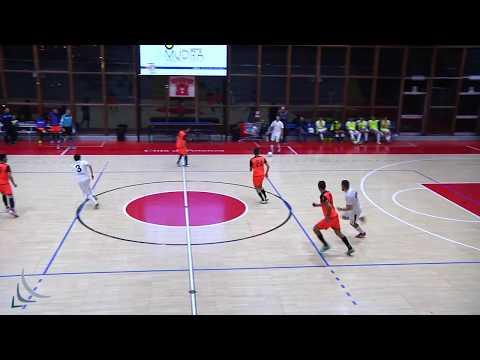 GolParade Svamoda VS Castrum (14-1)La #GolParade d...