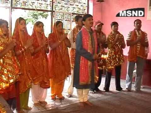 Laaj Rakh Devi A | Chandi Ka Saja Darbar