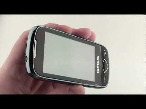 Samsung GT-S5560 - видеообзор ( s 5560 ) от магазина Video-shoper.ru