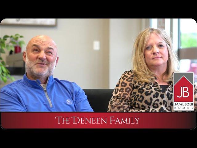 Deneen Family