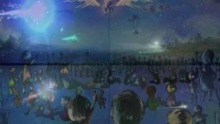 【平和を祈ってる54華人】 はやぶさ -Welcome Back Version- 【合絵合唱】 thumbnail