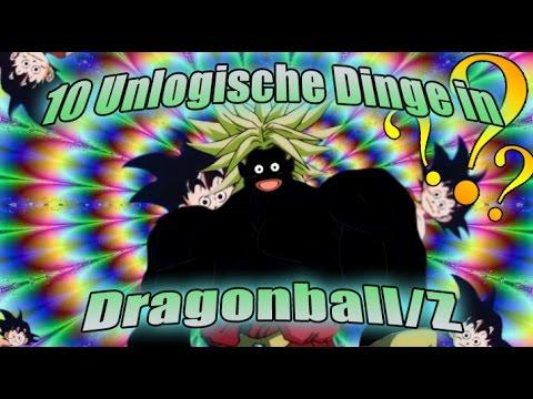 10 weitere Unlogische Dinge in Dragonball Z!   SerienReviewer