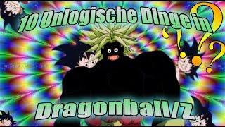 10 weitere Unlogische Dinge in Dragonball Z! | SerienReviewer