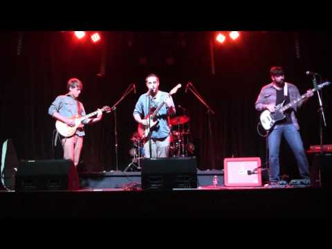 The Herald - Live at The Curtain Club