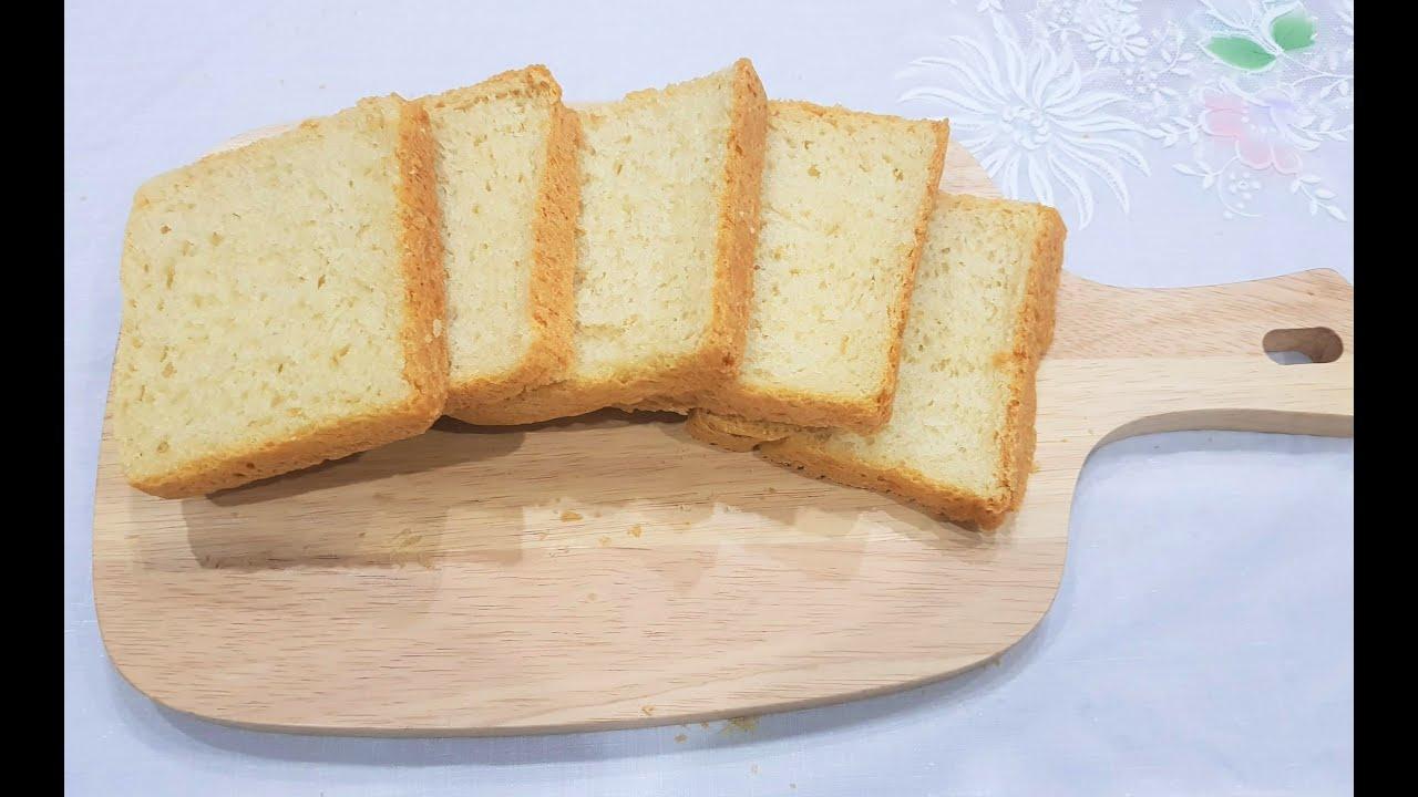 Cách làm Bánh mì Sandwich tại nhà rất mềm và thơm bơ