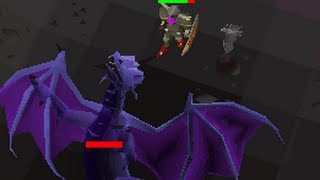Reanimating Ensouled Dragon heads for 1 hour