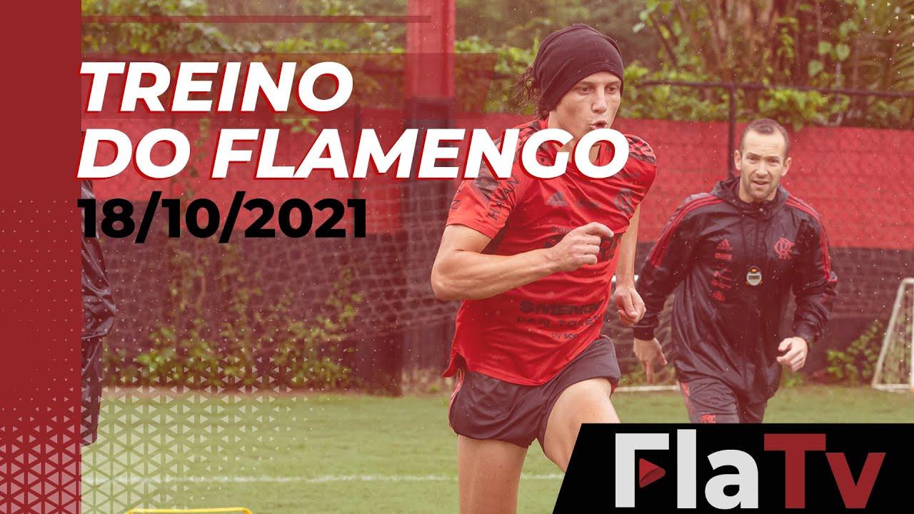 Download TREINO FLAMENGO – Começa a preparação com foco na Copa do Brasil