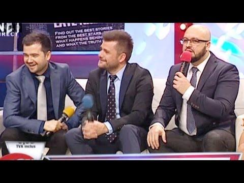 HD 3SE Trei Sud Est Reuniti la WOWBIZ Interviu Integral 31 Martie 2014