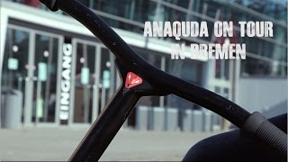 Anaquda Passion 2015