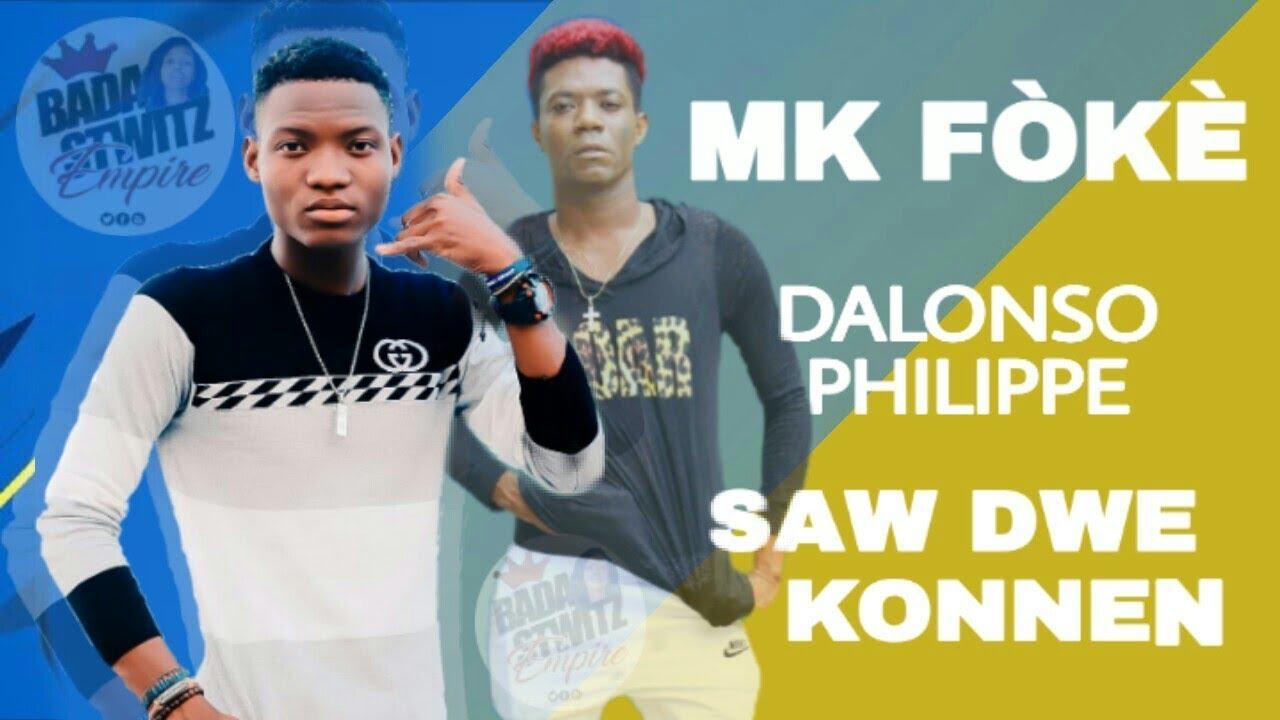 Mk Fòkè Dalonso Philipe Saw Pral Konnen Li Fe 3omil Dola Sou Youtube Deja Youtube