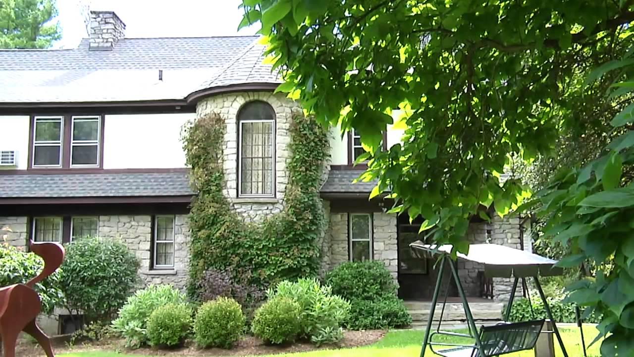 Interlaken Inn Lakeville Ct