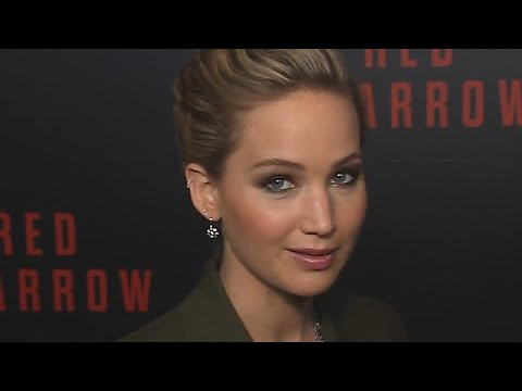 Why 'Red Sparrow' Is Jennifer Lawrence's Grittiest Role Yet