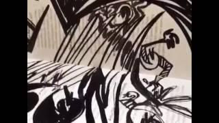 Melek Uslu/ MlkuslART Art Video/ Swans