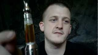 ce4 stardust style clearomizer 2ml tank review