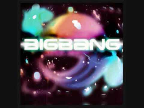Big Bang ( Bringing You Love MP3)