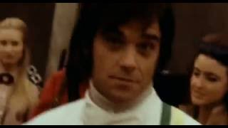 Robbie Williams - Supreme Official Video