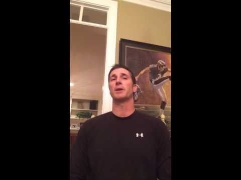 Matt Stover and the Lead360 Challenge