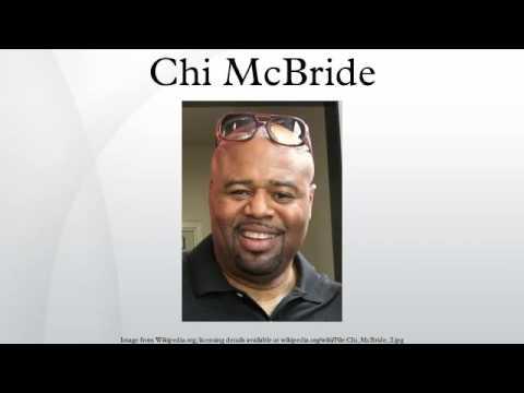 Chi McBride