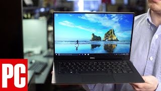 Dell XPS 13 Touch (2016 Gold Edition) Review