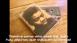 Watch Tracy Chapman Why video