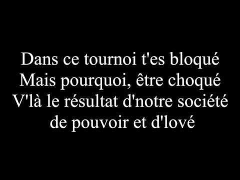 Davodka - Amour, Gloire & Beauté [LYRICS]
