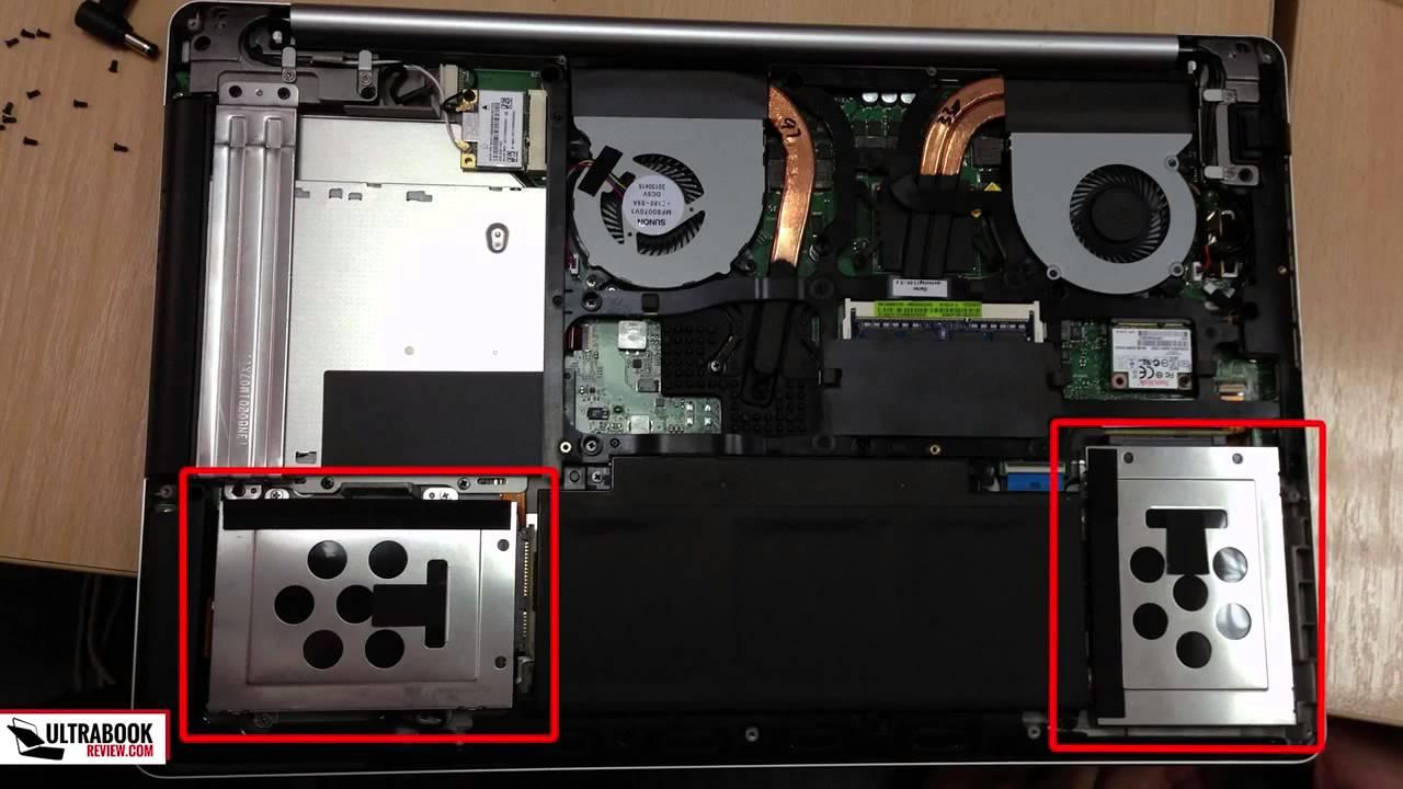 Asus N750 N750jv Review Powerful Multimedia Laptop Youtube