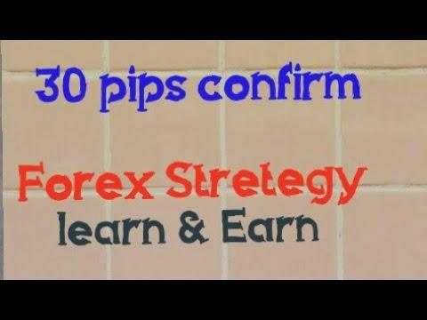 Forex 30 pips truffa