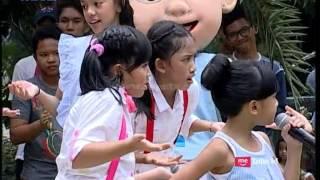 "Video Keren Banget! Romaria feat Neona "" Sambalado- Duh Neik "" - Rumah Mama Amy (13/7) download MP3, 3GP, MP4, WEBM, AVI, FLV Oktober 2017"