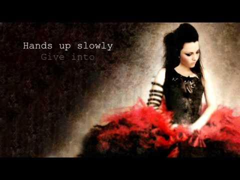 Surrender, Evanescence, Amy, Lee, Lynn, Hartzler