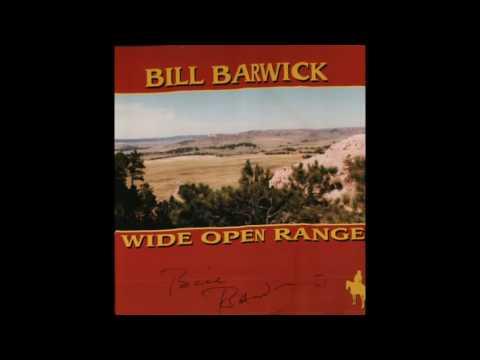 Bill Barwick - Burnin' Hair