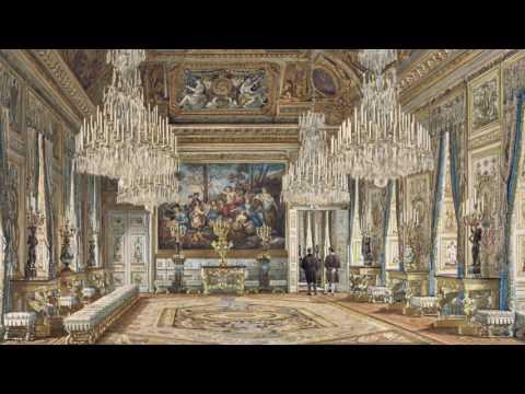 Les Tuileries. Grands décors d'un palais disparu
