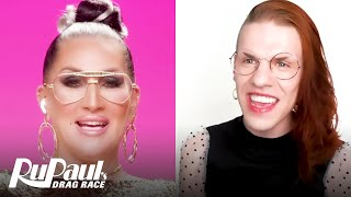 Whatcha Packin' | S13 E12 | RuPaul's Drag Race