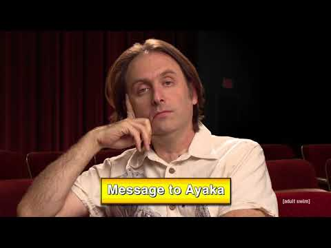 On Cinema - Gregg Turkington's Reactions to Years of Tim Heidecker's Nonsense