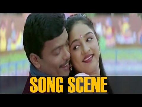 Best song scene ||  Bharthavudyogam