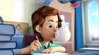 Dibujos animados para niños  Los Fixis  Todos los capítulos  Colección  En la cocina