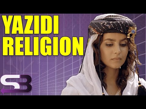 Yazidis: Three Religions in One