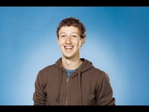 Mark Zuckerberg:  Fifth Richest Person In The World | Biography Documentary Films